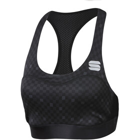 Sportful Pro Bra Women black/anthracite
